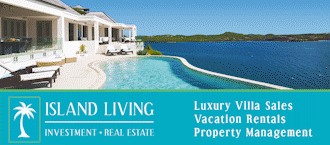 Antigua Real Estate: Island Living Antigua Ltd.