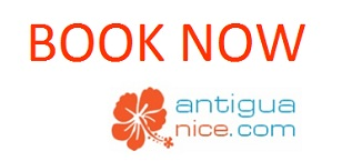 Antigua Nice Booking Engine