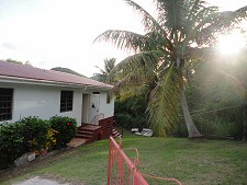 Antigua House For Rent Horsford Hill House For Rent