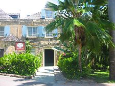 Copper And Lumber Historic Inn Antigua Hotels Resorts Front View