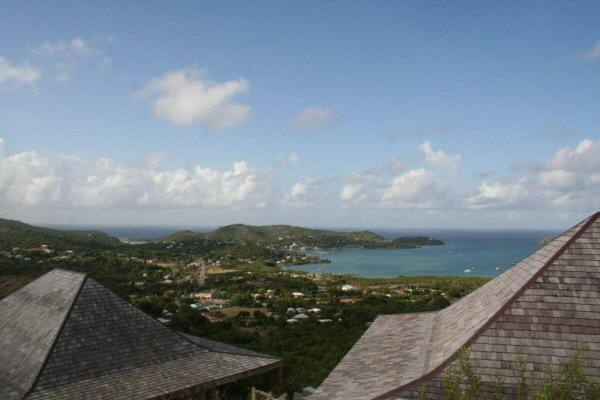 Antigua Hikes Monks Hill And Fort George