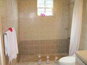 Antigua real estate for sale cherry tree villa for Bathroom connections ltd