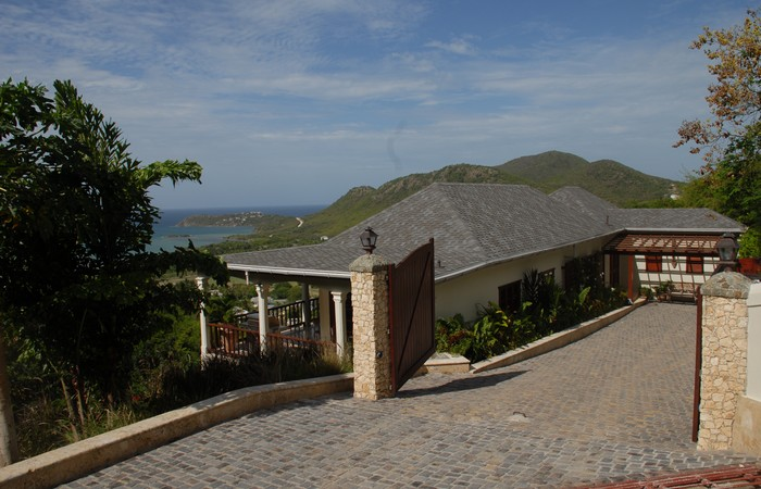 Antigua Real Estate Stanley S Estate Agents Ltd
