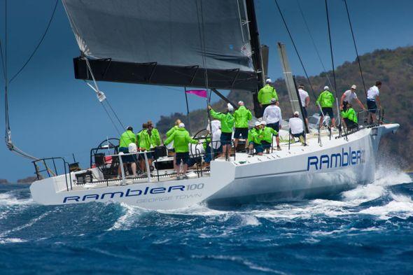 Antigua Newsletters: AntiguaNice Yachting Insider