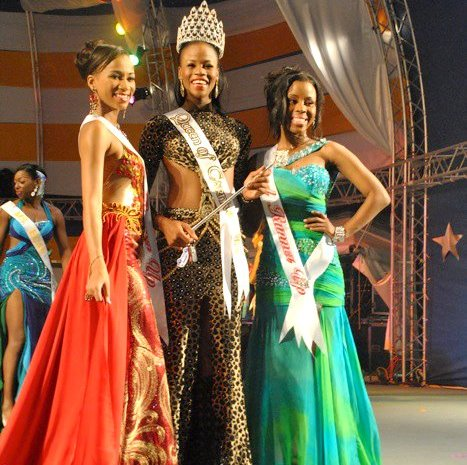 Queen Of Carnival Pageant Results