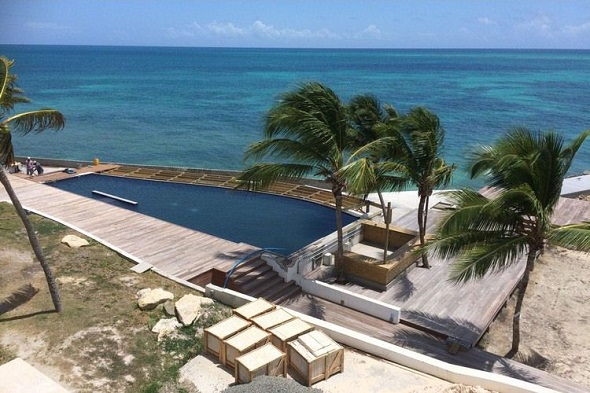 Antigua Real Estate: For Sale: P21 Hodges Bay